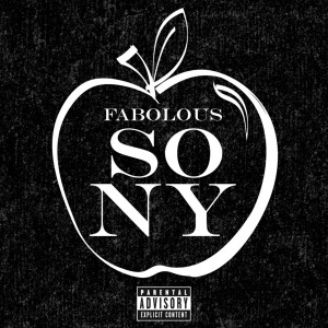 Fabolous %22So NY%22 Art