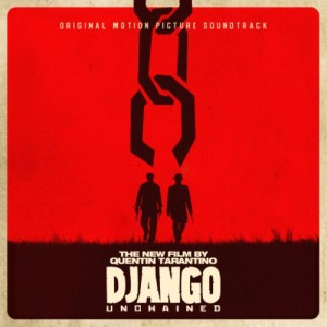 Django Soundtrack Art