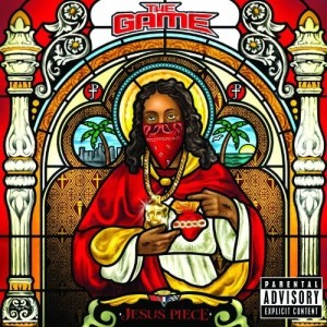 The Game %22Jesus Piece%22 Art