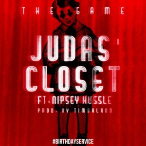 The Game %22Judas Closet%22 Art