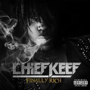 Chief Keef %22Finally Rich%22 Art