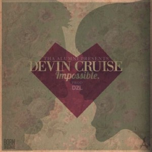 Devin Cruise %22Impossible%22 Art