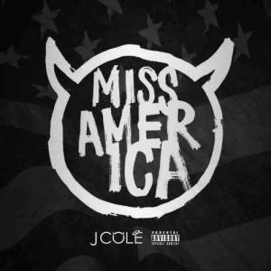 J. Cole %22Miss America%22 Art 2