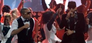 Ludacris & Swizz Beatz Pic