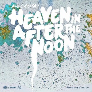 Wale %22Heaven In The Afternoon%22 Art