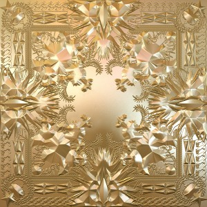 Watch The Throne Art