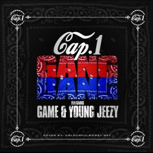 Cap 1 %22Gang Bang%22 Art