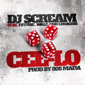 DJ Scream %22Cee-Lo%22 Art