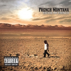 French Montana %22Excuse My French%22 Art