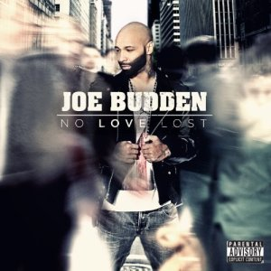 Joe Budden %22No Love Lost%22 Art