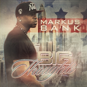 Markus Bank %22Big Thoughts%22 Art