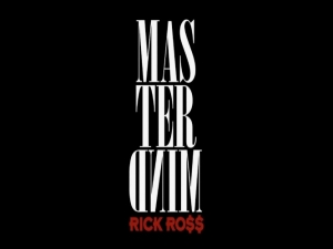 Rick Ross %22Mastermind%22 Art