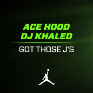 Ace Hood %22Got Those J's%22 Art