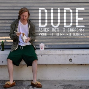 Asher Roth %22Dude%22 Art