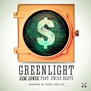 Jim Jones %22Greenlight%22 Art