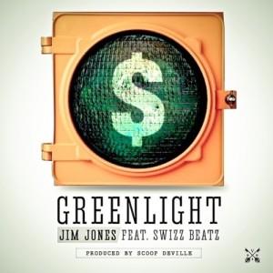 Jim Jones %22Greenlight%22 Art