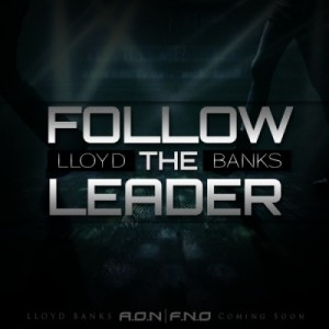 Lloyd Banks %22Follow The Leader%22 Art