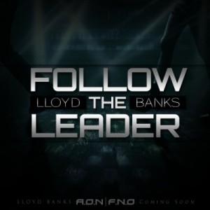 Lloyd Banks %22Follow The Leader%22 Art