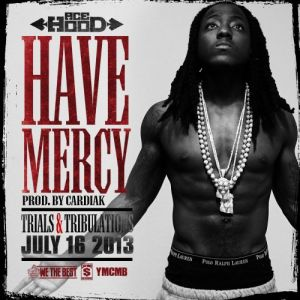 Ace Hood %22Have Mercy%22 Art