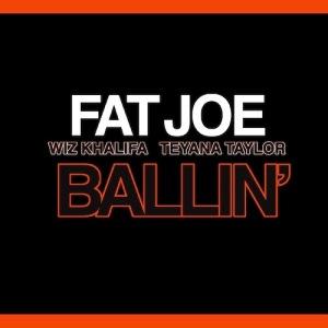 Fat Joe %22Ballin%22 Art