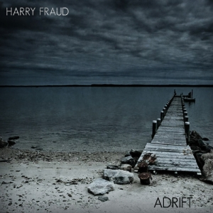 Harry Fraud %22Adrift%22 Art