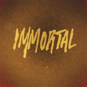 Kid Cudi %22Immortal%22 Art