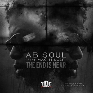 Ab-Soul %22The End Is Near%22 Art