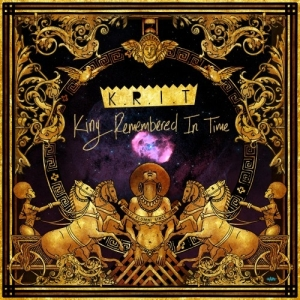 Big K.R.I.T. %22King Remembered In Time%22 Art