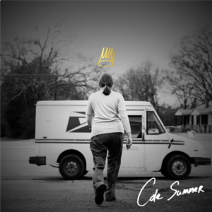 J. Cole %22Cole Summer%22 Art
