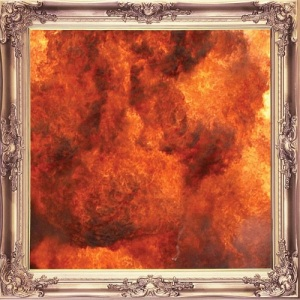 Kid Cudi %22Indicud%22 Art