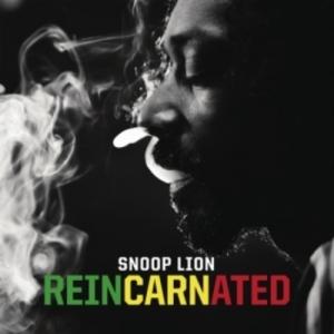 Snoop Dogg %22Reincarnated%22 Art