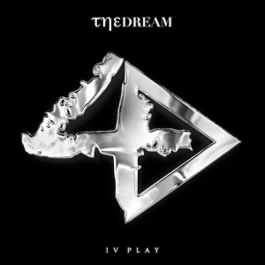 The-Dream %22IV Play%22 Art
