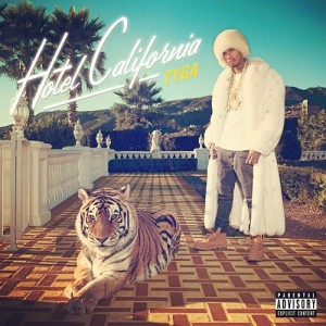 Tyga %22Hotel California%22 Art