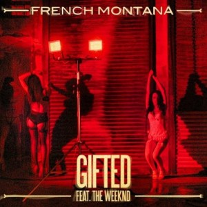 French Montana %22Gifted%22 Art