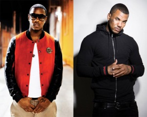 Jeremih & The Game