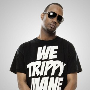 Juicy J %22We Trippy Mane%22 Pic
