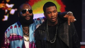 Rick Ross & Meek Mill