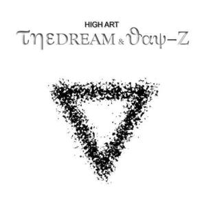 The-Dream %22High Art%22 Art