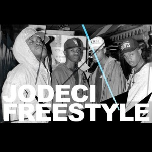 Drake %22Jodeci Freestyle%22 Art