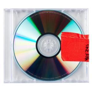 Kanye West %22Yeezus%22 Art