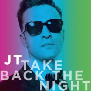 JT %22Take Back The Night%22 Art