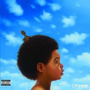 Drake %22NWTS%22 Art
