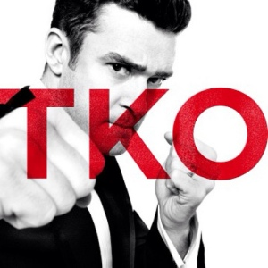 Justin Timberlake %22TKO%22 Art
