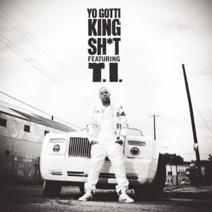 Yo Gotti %22King Shit%22 Art