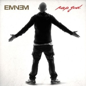 Eminem %22Rap God%22 Art