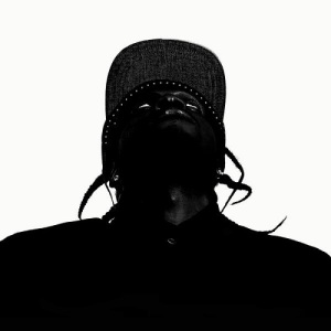 Pusha T %22My Name Is My Name%22 Art