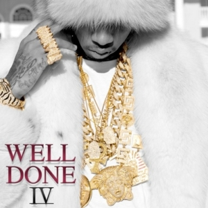 Tyga %22Well Done 4%22 Art